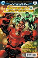 Green Lanterns vol. 1 (2016-) (Comic-book) #35
