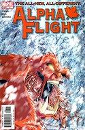 Alpha Flight (Vol. 3 2004-2005) (Comic Book) #8