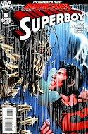 Superboy vol. 5 (2011) (Grapa) #6