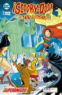 ¡Scooby-Doo! y sus amigos (Grapa 24 pp) #6
