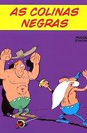 Lucky Luke 2ª série (Brochado) #9