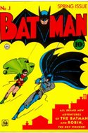 Batman Vol. 1 (1940-2011) (Comic Book) #1