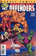 The Defenders Vol. 2 (Comic-Book) #6
