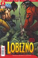 Lobezno Vol. 4. Edición Especial (Grapa) #6
