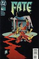 Fate (Comic-Book) #7