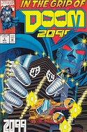 Doom 2099 (Grapa) #3