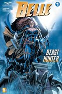 Belle: Beast Hunter (Comic book) #1