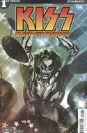 KISS: Blood and Stardust (Variant Covers) (Comic Book) #1.2