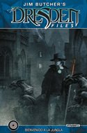 The Dresden Files (Rústica 144 pp) #1