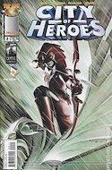 City of Heroes (2005-2007) (Grapa) #2