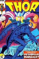 Thor, el Poderoso (1983-1987) (Grapa. 19x27. 36/32 páginas. Color. (1983).) #4