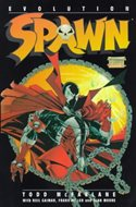 Spawn (Softcover) #2