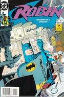 Robin (1991) (Grapa 24 pp) #3