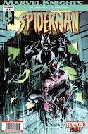 Marvel Knights Spider-Man (Grapa) #8