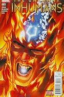 The Uncanny Inhumans Vol. 1 (2015-2017) (Comic-book) #3