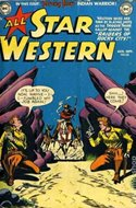 All Star Western (Comic Book 56 pp) #60