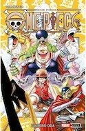 One Piece #38