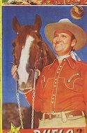 Ranger juvenil (1957) (Grapa) #3