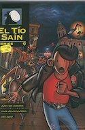 El Tío Saín (Grapa 44 pp) #1
