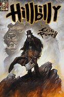 Hillbilly (Comic-book) #1