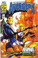 Avengers (Grapa) #6