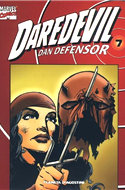 Coleccionable Daredevil / Dan Defensor (2003) (Rústica 80 pp) #7