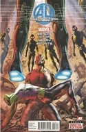 Age of Ultron (Comic Book) #3