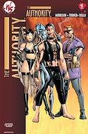 The Authority Vol. 2 (Comic Book) #6