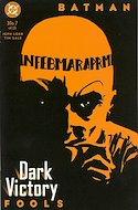 Batman: Dark Victory (Comic-book) #7