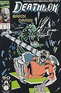 Deathlok Vol. 2 (Grapa) #4