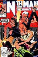 Nth Man (Comic-book) #7
