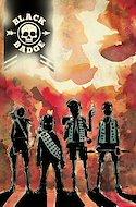 Black Badge (Comic book) #5