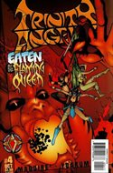 Trinity Angels (Comic Book) #4