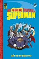 Mis Primeras Aventuras de Superman! (Rústica 48 pp) #2