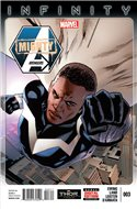 Mighty Avengers Vol. 2 (2013-2014) (Comic Book) #3