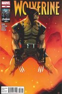 Wolverine (2012-2013) (Comic Book) #305