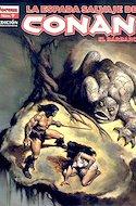 La Espada Salvaje de Conan el Bárbaro. Edición coleccionistas (Rústica. 64 páginas. B/N. (2005-2008).) #9