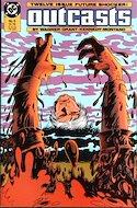 Outcasts Vol. 1 (1987-1988) (Comic Book) #5
