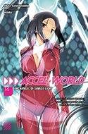 Accel World (Digital) #14