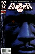 The Punisher Vol. 6 (Comic-Book) #8