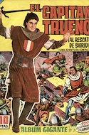 El Capitán Trueno. Album gigante (Grapa 32 pp) #7