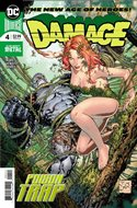 Damage (2018) (Comic Book) #4