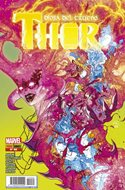 Thor / El Poderoso Thor / Thor - Dios del Trueno / Thor - Diosa del Trueno / El Indigno Thor (2011--) (Grapa) #80