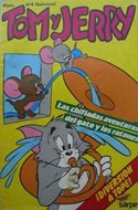 Tom y Jerry (Grapa 36 pp) #4