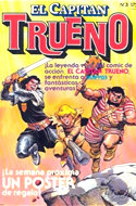 El Capitán Trueno. Nuevas aventuras (Grapa. 52 pp) #3