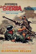 Acciones de Guerra (Rústica) #2
