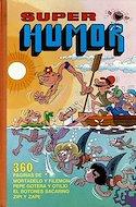 Súper Humor (Cartoné, 360-320 pp) #1
