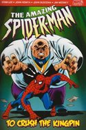 The Amazing Spider-Man - Marvel Pocketbook (Softcover) #5