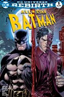 All Star Batman Vol. 1 (Variant Covers) (Comic-book) #1.8