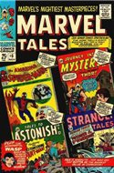 Marvel Tales (Comic Book) #5